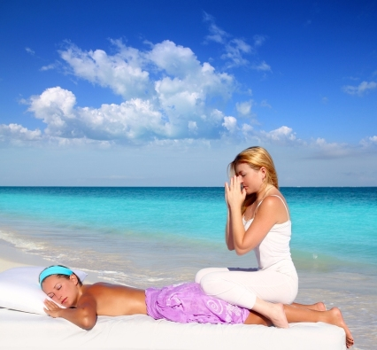 TIMELY TREATMENTS OF BODY/ENERGY WORK TO VIEW PAGE - CLICK HERE