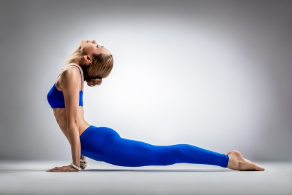YOGA TO VIEW PAGE - CLICK HERE