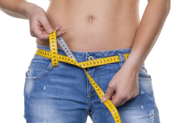 "INITIATING AND MAINTAINING ""IDEAL"" WEIGHT"