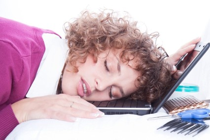 GETTING PLENTY OF SLEEP OR REST TO VIEW PAGE - CLICK HERE